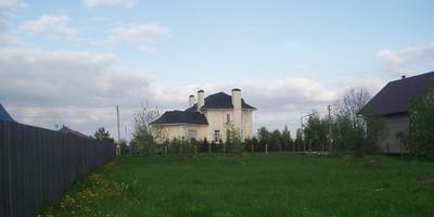 Фотографии и отзывы о коттеджном поселке «Зеленый ветер» (Красногорский р-н МО)