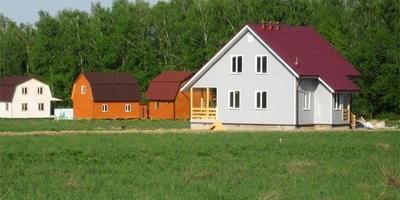 Фотографии и отзывы о коттеджном поселке «Лисичкино» (Ступинский р-н МО)