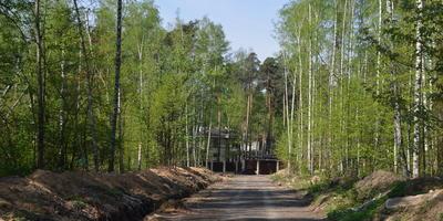 Фотографии и отзывы о коттеджном поселке «Зеленый бор» (Пушкинский р-н МО)