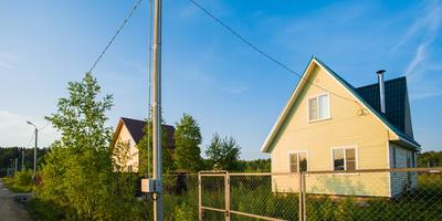 Фотографии и отзывы о коттеджном поселке «Мечтаево» (Можайский р-н МО)