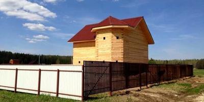 Фотографии и отзывы о коттеджном поселке «Сеченка парк» (Солнечногорский р-н МО)