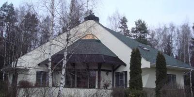 Фотографии и отзывы о коттеджном поселке «Юрловские Холмы» (Солнечногорский р-н МО)