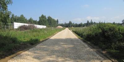 Фотографии и отзывы о коттеджном поселке «Озеро Жемчужин» (Клинский р-н МО)