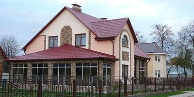 Фотографии и отзывы о коттеджном поселке «Тарасовка» (Пушкинский р-н МО)