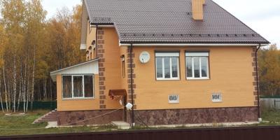 Фотографии и отзывы о коттеджном поселке «Лукошкино» (Раменский р-н МО)