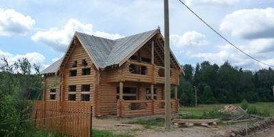 Фотографии и отзывы о коттеджном поселке «Ручьи» (Клинский р-н МО)
