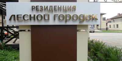 Фотографии и отзывы о коттеджном поселке «Лесной городок» (Одинцовский р-н МО)