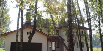Фотографии и отзывы о коттеджном поселке «Березовый» (Мытищинский р-н МО)