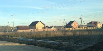 Фотографии и отзывы о коттеджном поселке «Ильинская слобода» (Можайский р-н МО)