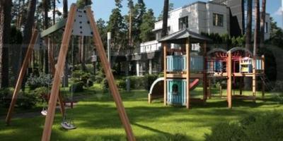 Фотографии и отзывы о коттеджном поселке «Валтим» (Одинцовский р-н МО)