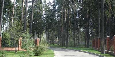Фотографии и отзывы о коттеджном поселке «Любимовка» (Пушкинский р-н МО)