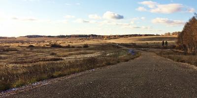 Фотографии и отзывы о коттеджном поселке «Усадьбы Дегтяри» (Можайский р-н МО)