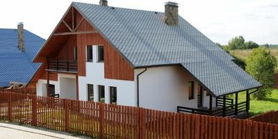 Фотографии и отзывы о коттеджном поселке «Загорское» (Сергиево-Посадский р-н МО)