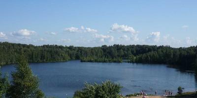 Фотографии и отзывы о коттеджном поселке «Озерная Долина» (Всеволожский р-н ЛО)