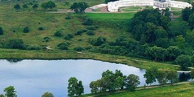 Фотографии и отзывы о коттеджном поселке «Просторное» (Ломоносовский р-н ЛО)