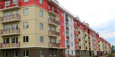 Фотографии и отзывы о коттеджном поселке «Красные Зори» (Петродворцовый р-н ЛО)