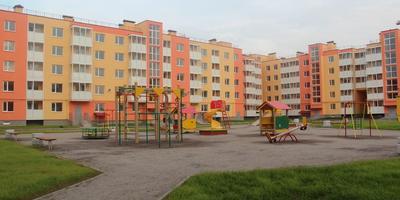 Фотографии и отзывы о коттеджном поселке «Новый Петергоф» (Петродворцовый р-н ЛО)