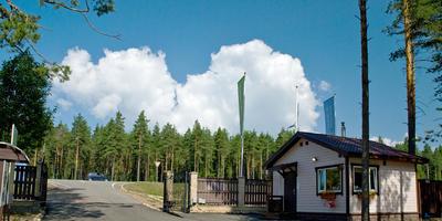 Фотографии и отзывы о коттеджном поселке «Морские Террасы» (Выборгский р-н ЛО)