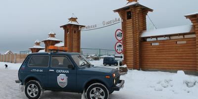 Фотографии и отзывы о коттеджном поселке «Балтийская Слобода 1» (Ломоносовский р-н ЛО)