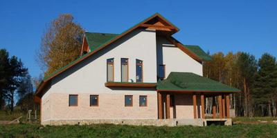 Фотографии и отзывы о коттеджном поселке «Сойттола» (Выборгский р-н ЛО)