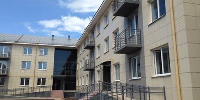 Фотографии и отзывы о коттеджном поселке «Солнечный квартет 1» (Тосненский р-н ЛО)