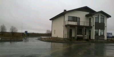 Фотографии и отзывы о коттеджном поселке «Горки-Лэнд 2» (Гатчинский р-н ЛО)