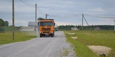 Фотографии и отзывы о коттеджном поселке «Кедровое» (Гатчинский р-н ЛО)