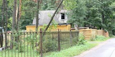Фотографии и отзывы о коттеджном поселке «Петербургская Рублевка» (Курортный р-н ЛО)