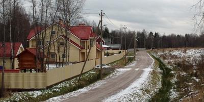 Фотографии и отзывы о коттеджном поселке «Три берега» (Выборгский р-н ЛО)
