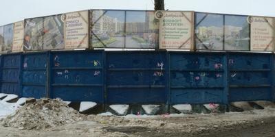 Фотографии и отзывы о коттеджном поселке «Добрыня» (Пушкинский р-н ЛО)