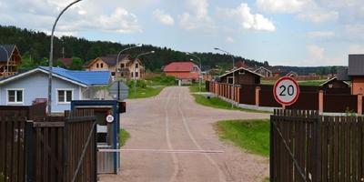 Фотографии и отзывы о коттеджном поселке «Северная корона» (Выборгский р-н ЛО)