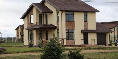 Фотографии и отзывы о коттеджном поселке «Горки Лэнд» (Гатчинский р-н ЛО)
