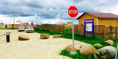 Фотографии и отзывы о коттеджном поселке «Оржицы» (Ломоносовский р-н ЛО)