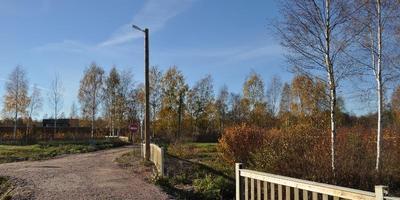 Фотографии и отзывы о коттеджном поселке «Морская крепость» (Выборгский р-н ЛО)