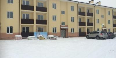Фотографии и отзывы о коттеджном поселке «Покровка» (Гатчинский р-н ЛО)
