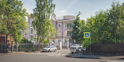 Фотографии и отзывы о коттеджном поселке «МОНБИЖУ» (Пушкинский р-н ЛО)