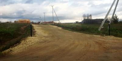 Фотографии и отзывы о коттеджном поселке «Белые Росы» (Тосненский р-н ЛО)