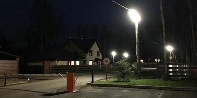 Фотографии и отзывы о коттеджном поселке «Оранжерейка» (Всеволожский р-н ЛО)