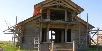 Фотографии и отзывы о коттеджном поселке «Усадьба Донцо» (Волосовский р-н ЛО)