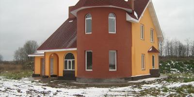 Фотографии и отзывы о коттеджном поселке «Новые Борницы» (Гатчинский р-н ЛО)