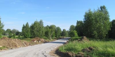 Фотографии и отзывы о коттеджном поселке «Гусиное» (Приозерский р-н ЛО)