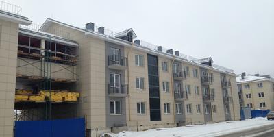 Фотографии и отзывы о коттеджном поселке «Солнечный квартет 2» (Тосненский р-н ЛО)