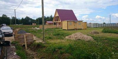 Фотографии и отзывы о коттеджном поселке «Северная усадьба» (Выборгский р-н ЛО)