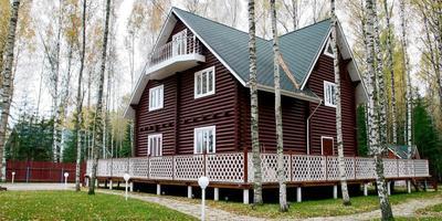 Фотографии и отзывы о коттеджном поселке «Залесье» (Ломоносовский р-н ЛО)