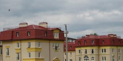 Фотографии и отзывы о коттеджном поселке «Константиновское» (Красносельский р-н ЛО)