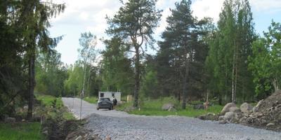 Фотографии и отзывы о коттеджном поселке «Финский Хутор» (Приозерский р-н ЛО)