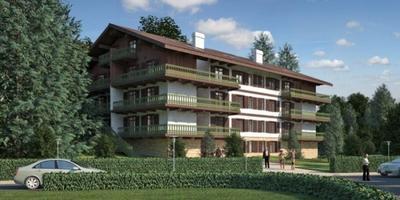 Фотографии и отзывы о коттеджном поселке «Alpenhof» (Всеволожский р-н ЛО)