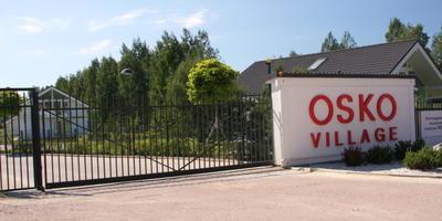 Фотографии и отзывы о коттеджном поселке «OSKO-VILLAGE» (Всеволожский р-н ЛО)