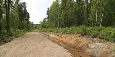 Фотографии и отзывы о коттеджном поселке «Приветное» (Выборгский р-н ЛО)