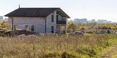 Фотографии и отзывы о коттеджном поселке «Покровская Горка» (Гатчинский р-н ЛО)